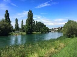 Limmat river (2)
