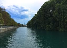 Limmat river
