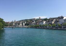 Old Zürich